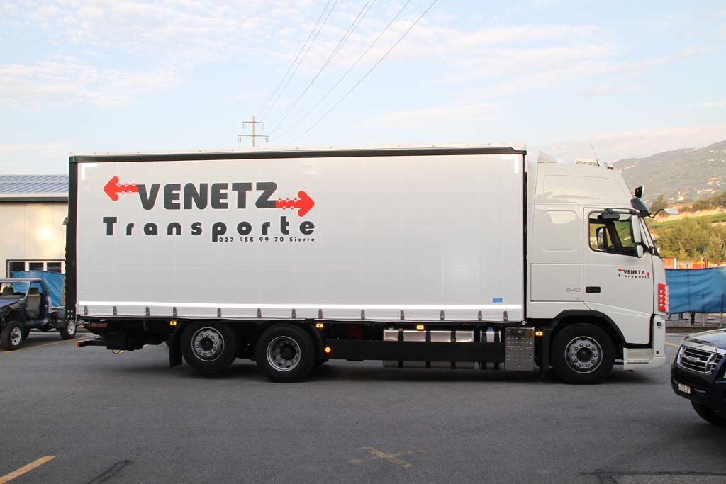 Venetz